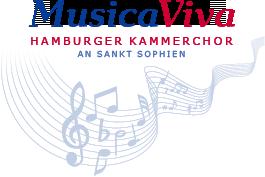 Chor Akademie Hamburg - Cantemus - Musica Viva